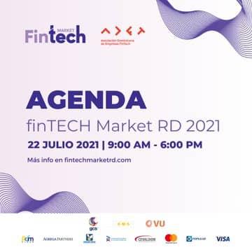 fintech market rd